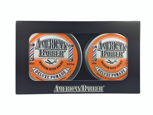 DELUXE POMADE DUO