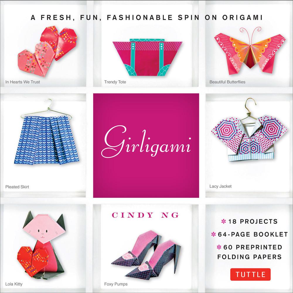 Girligami Kit