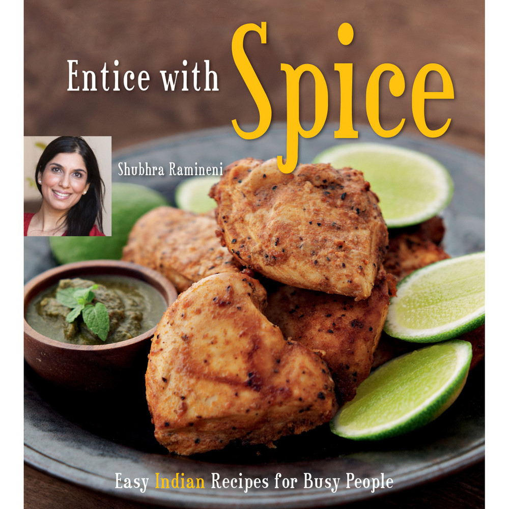 Entice With Spice(9780804840293)