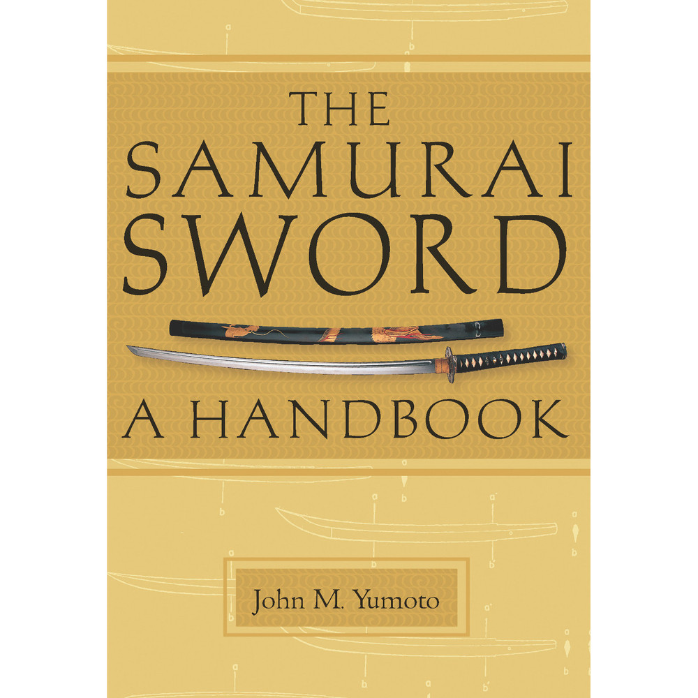 The Samurai Sword (Hardcover with Jacket)
