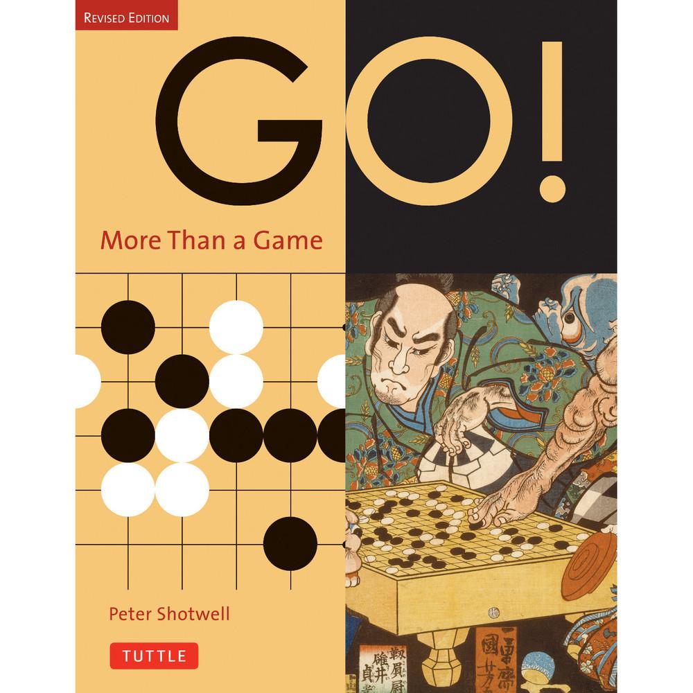 Go! More Than a Game