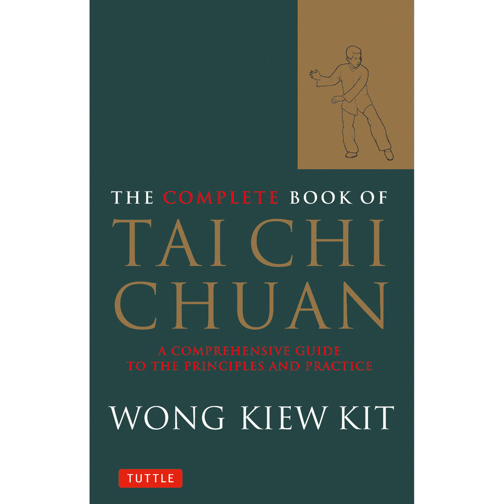 The Complete Book of Tai Chi Chuan