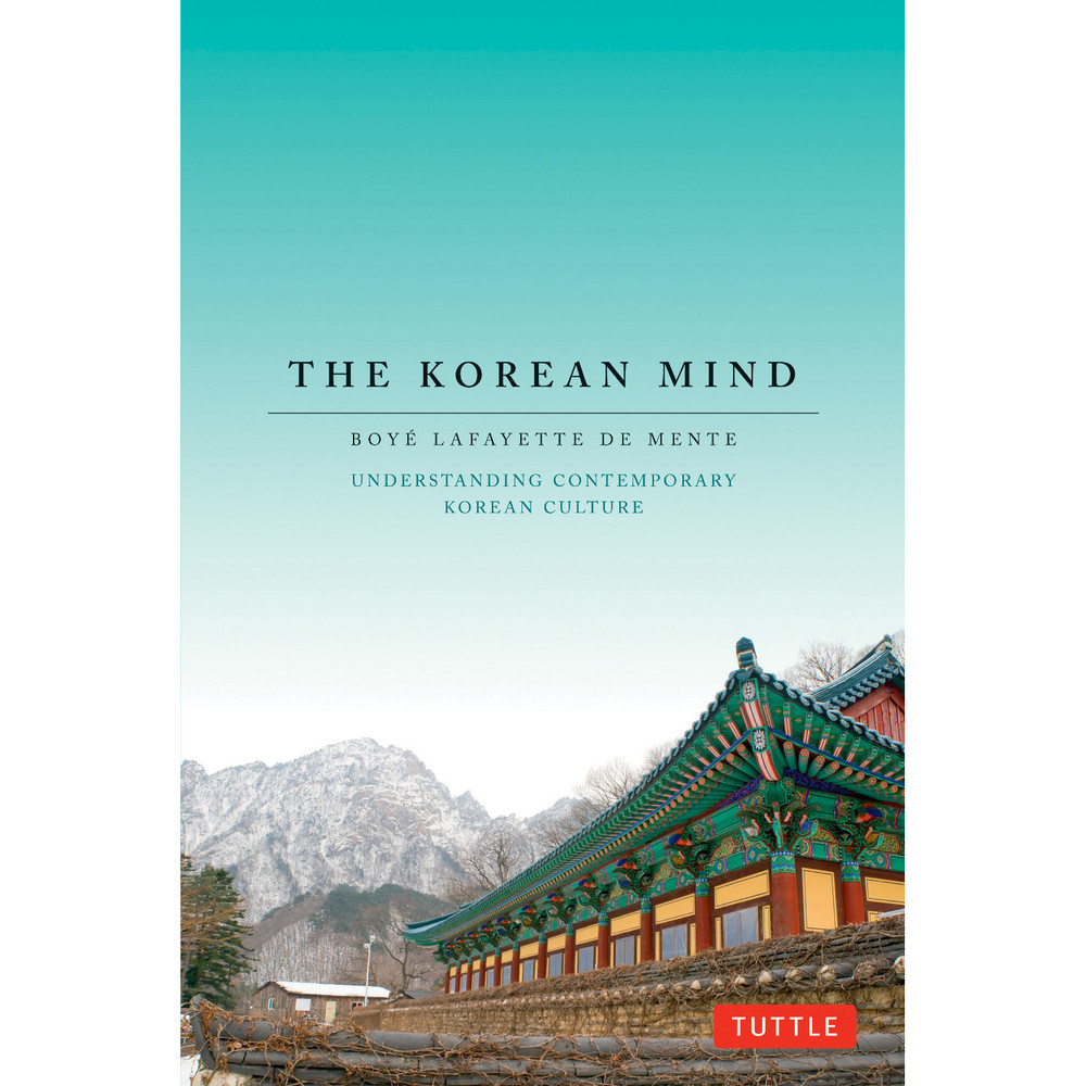 The Korean Mind