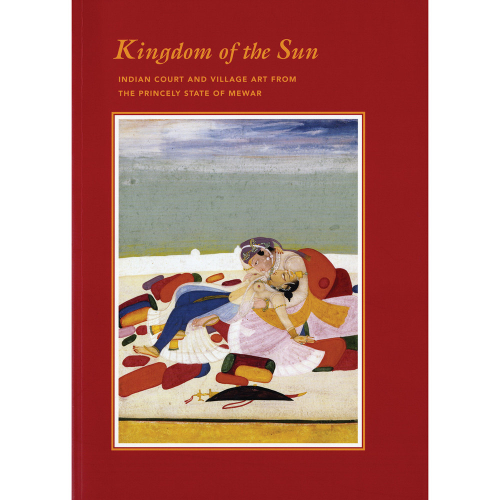 Kingdom of the Sun