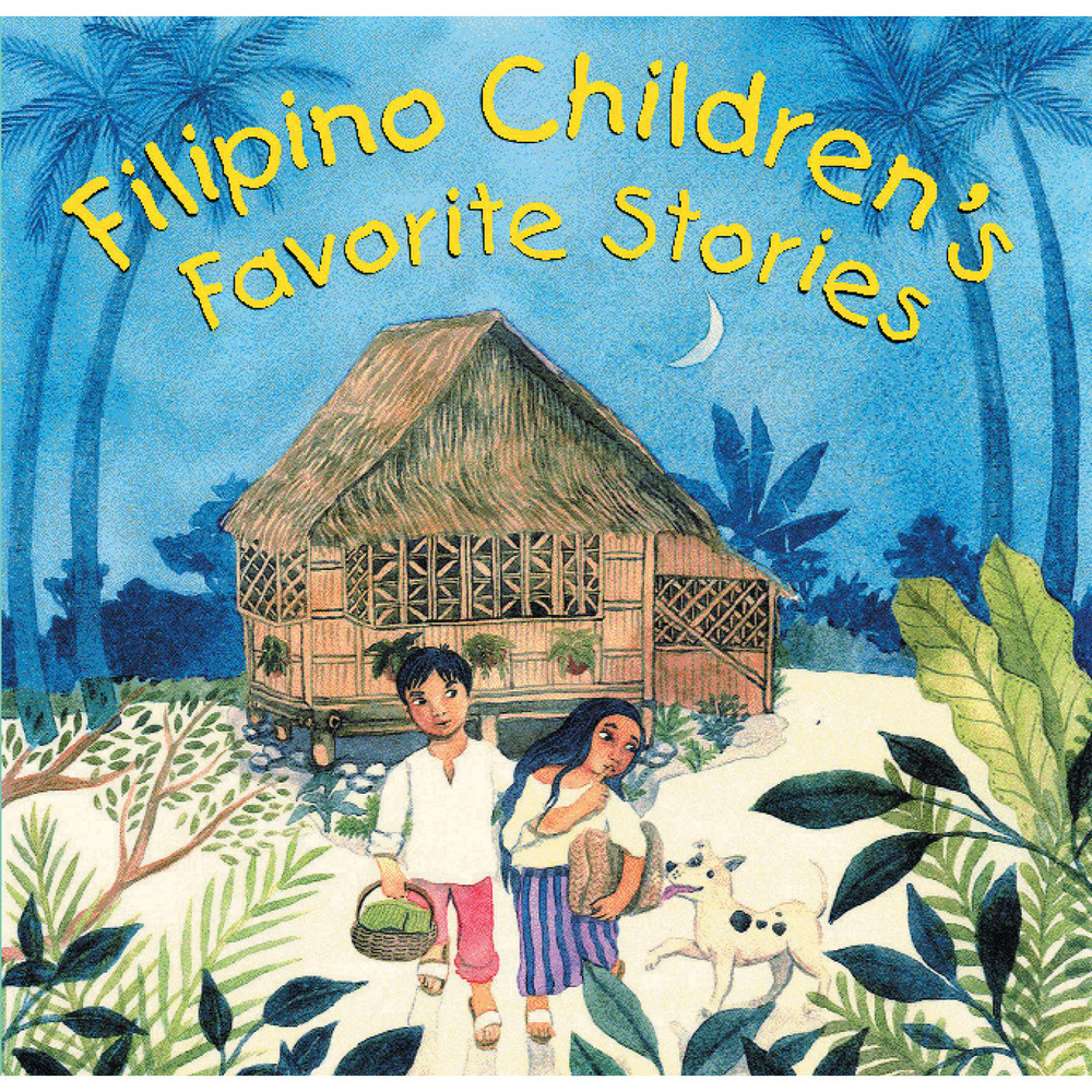 Filipino Children's Favorite Stories (9789625937656)
