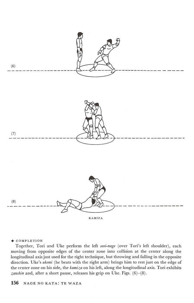 Judo Formal Techniques (9780804816762)