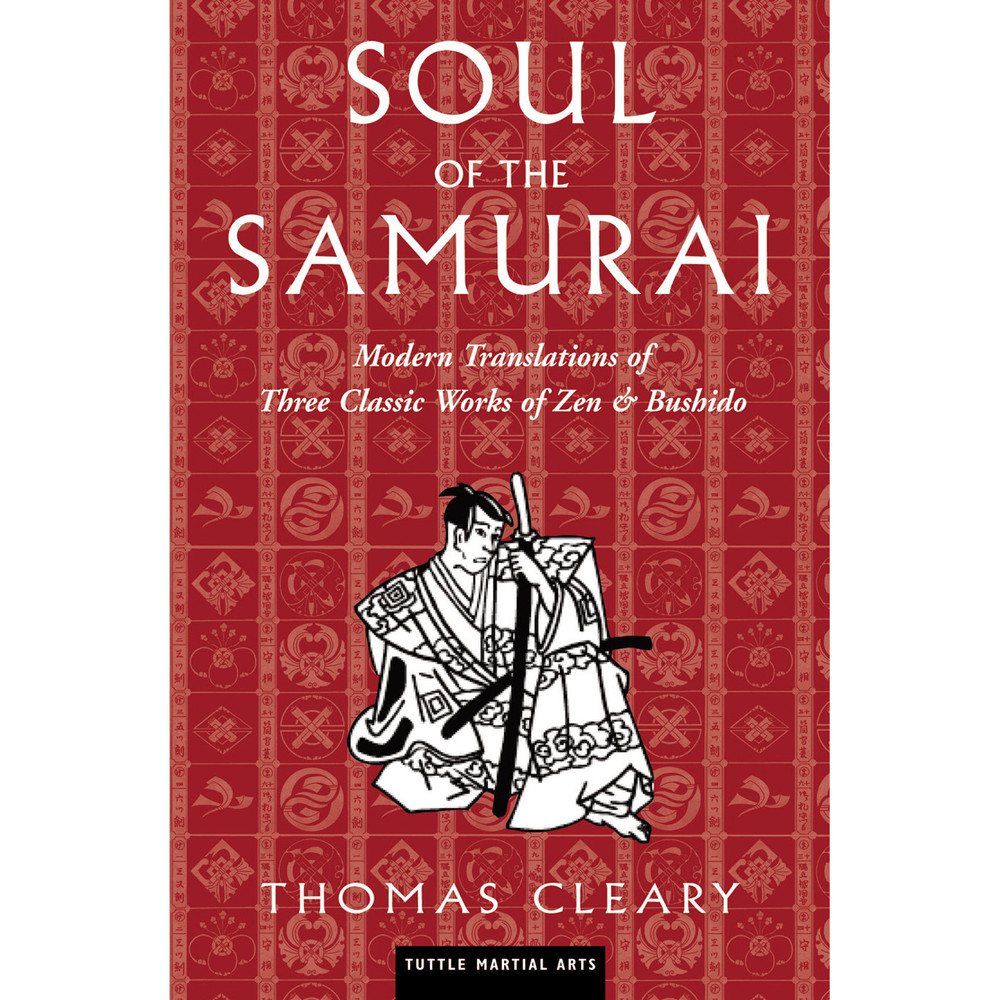 Soul of the Samurai (Hardcover with Jacket)