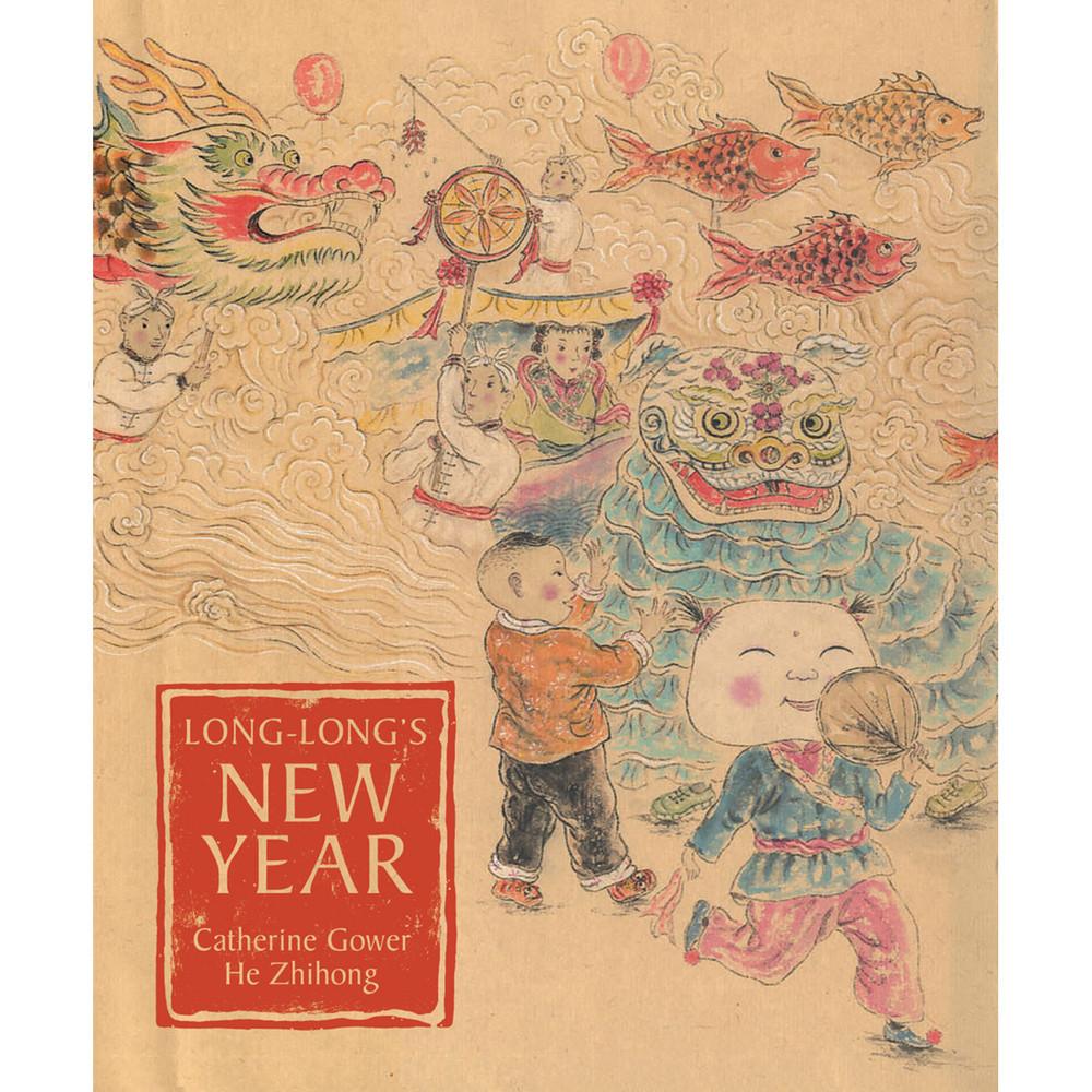 Long-Long's New Year