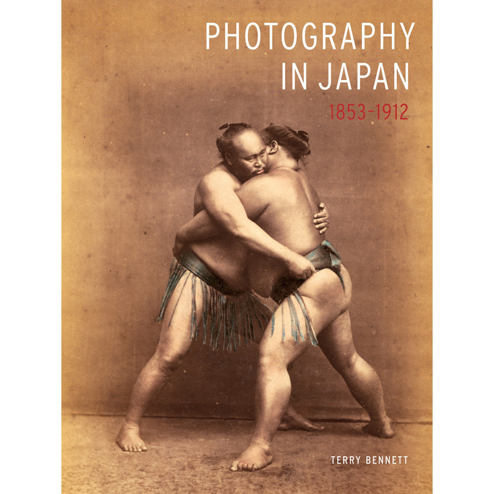Photography in Japan 1853-1912 (Hardcover with Jacket)