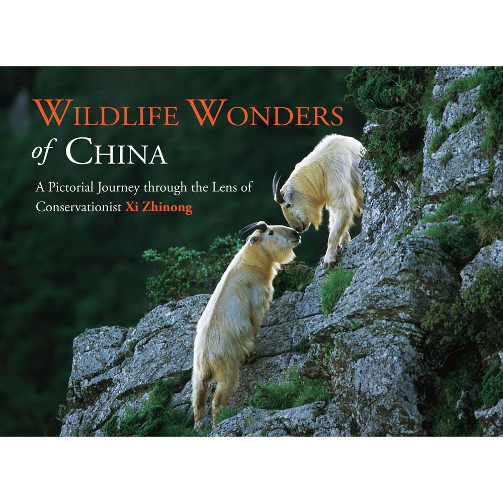 Wildlife Wonders of China