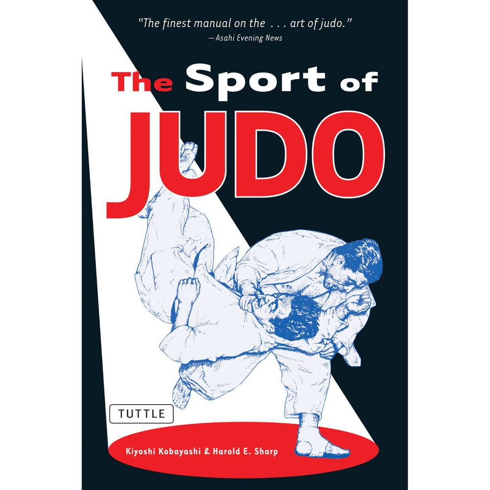The Sport of Judo