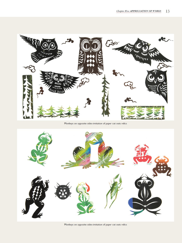 The Beginner's Guide to Chinese Paper Cutting