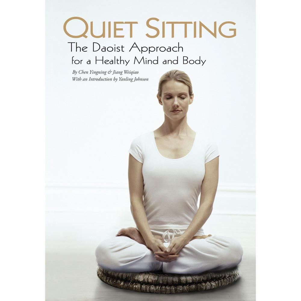 Quiet Sitting