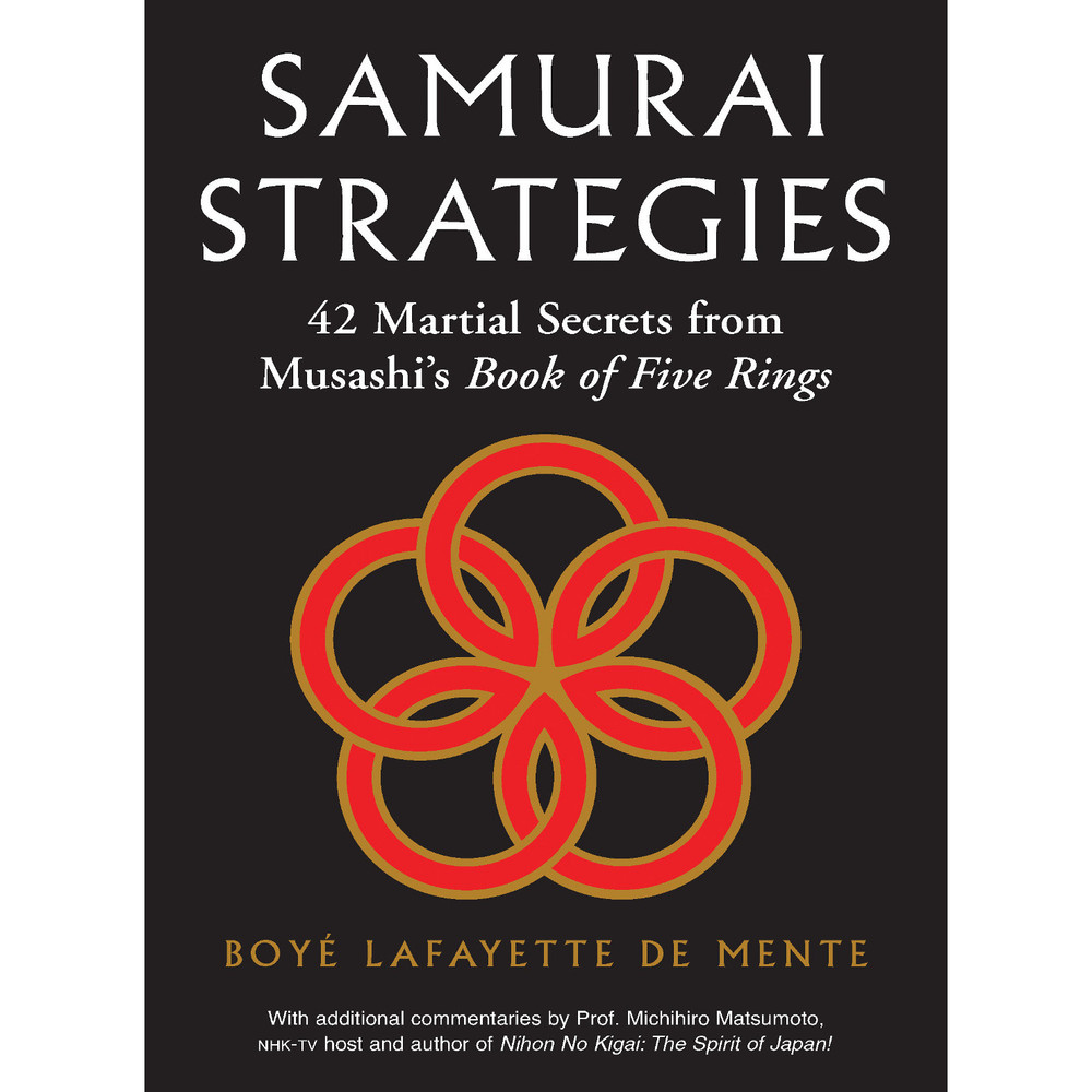 Samurai Strategies