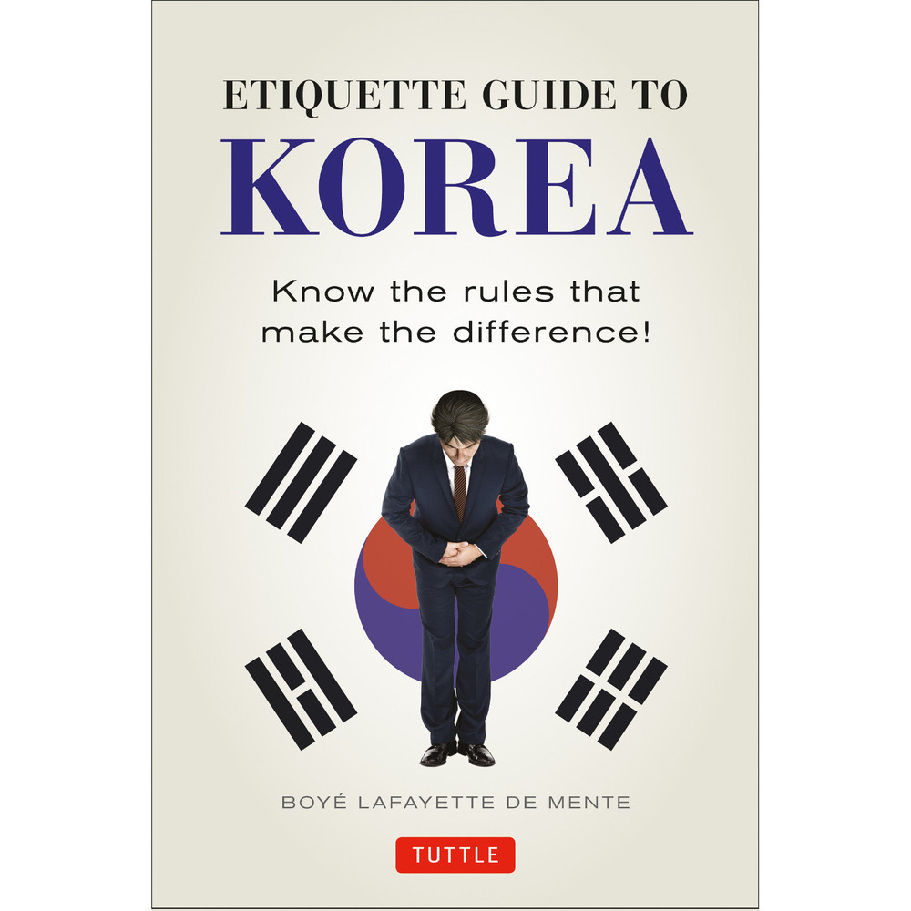 Etiquette Guide to Korea