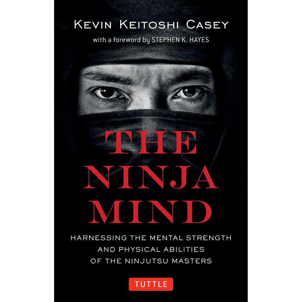 The Ninja Mind(9784805312735)