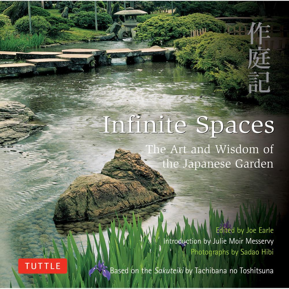 Infinite Spaces