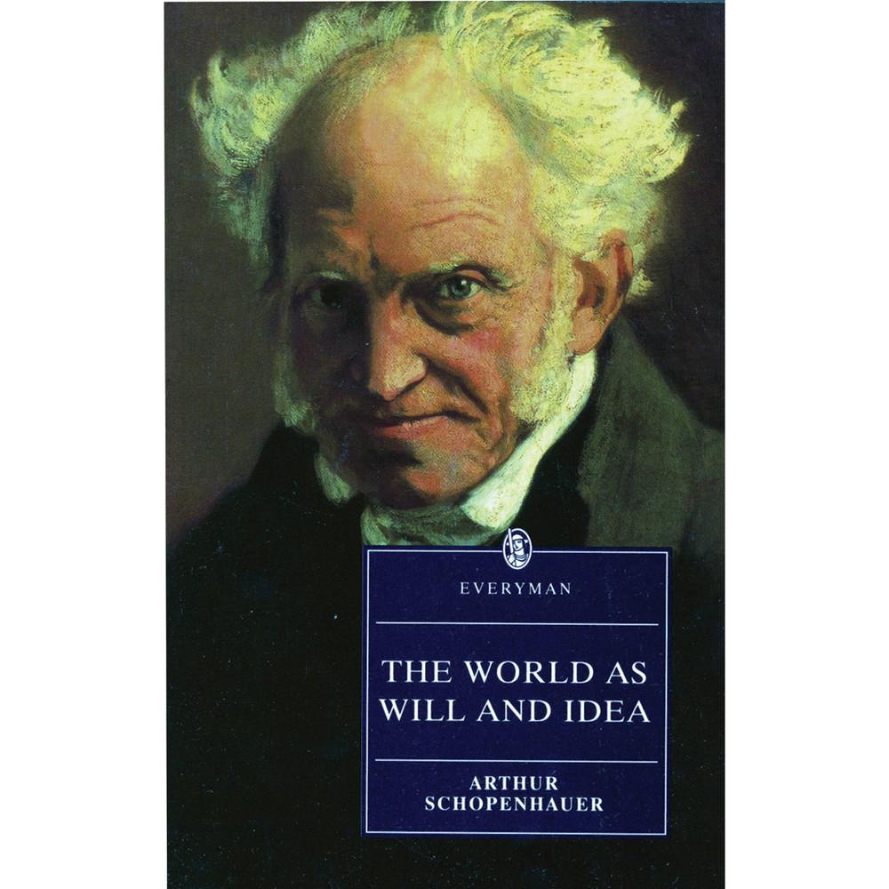 World as Will & Idea