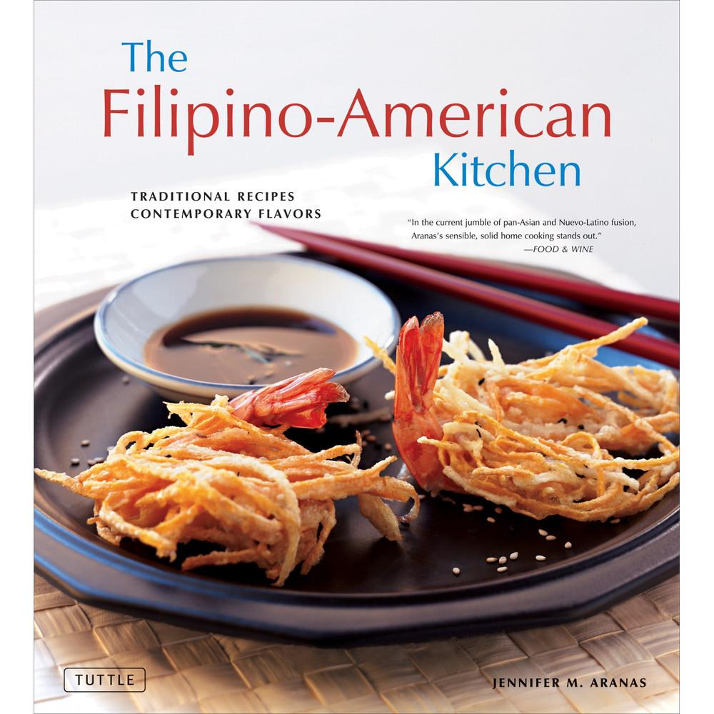 The Filipino-American Kitchen