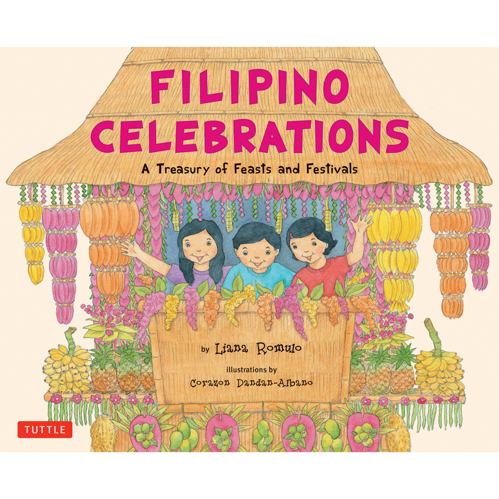 Filipino Celebrations