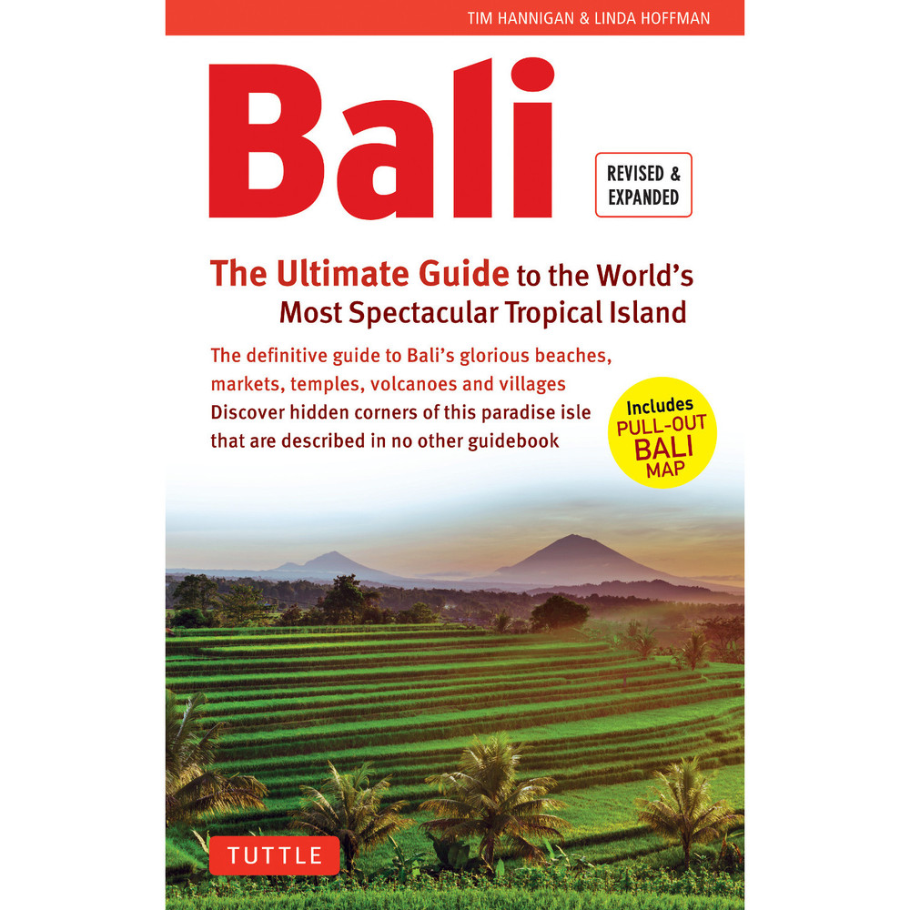 Bali: The Ultimate Guide