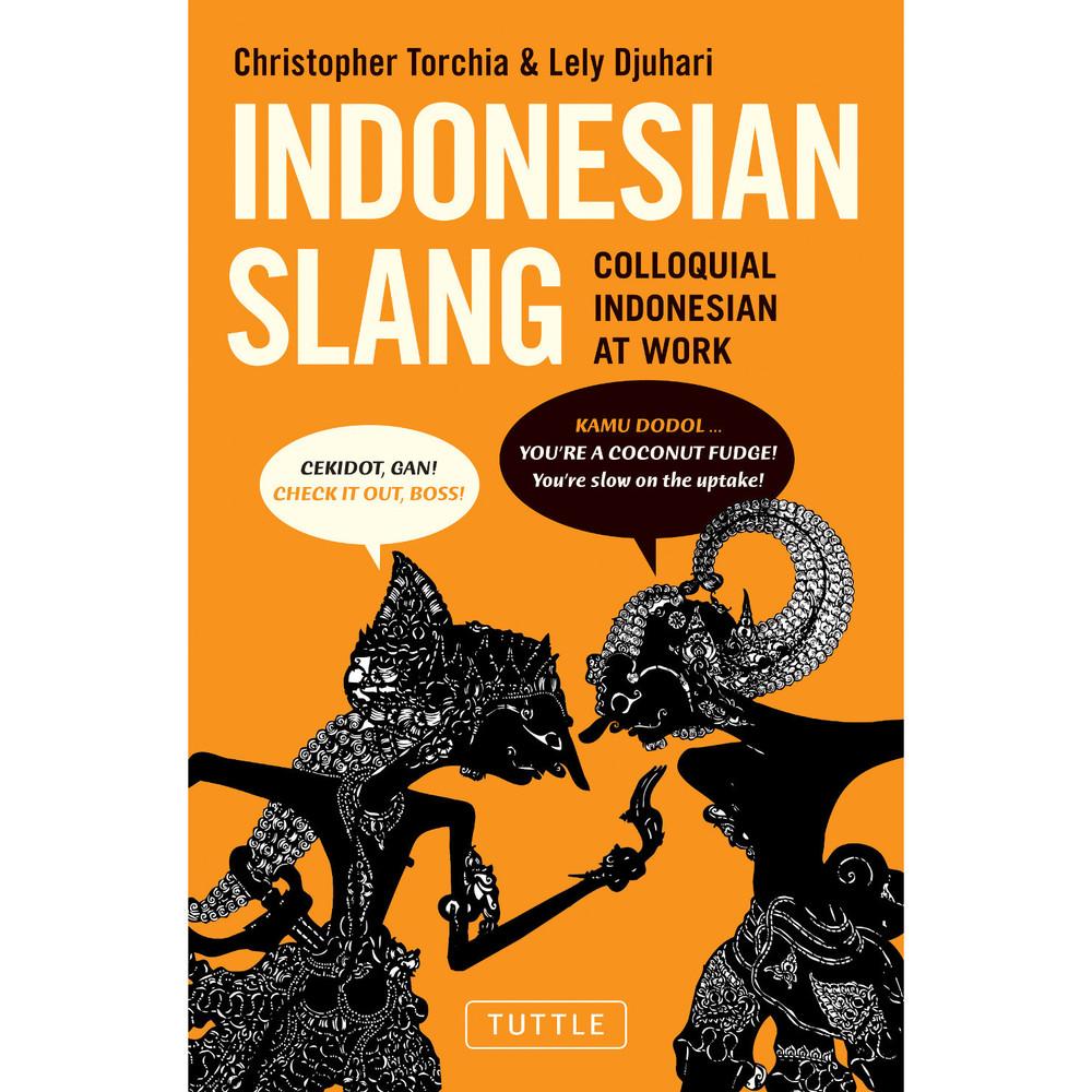 Indonesian Slang