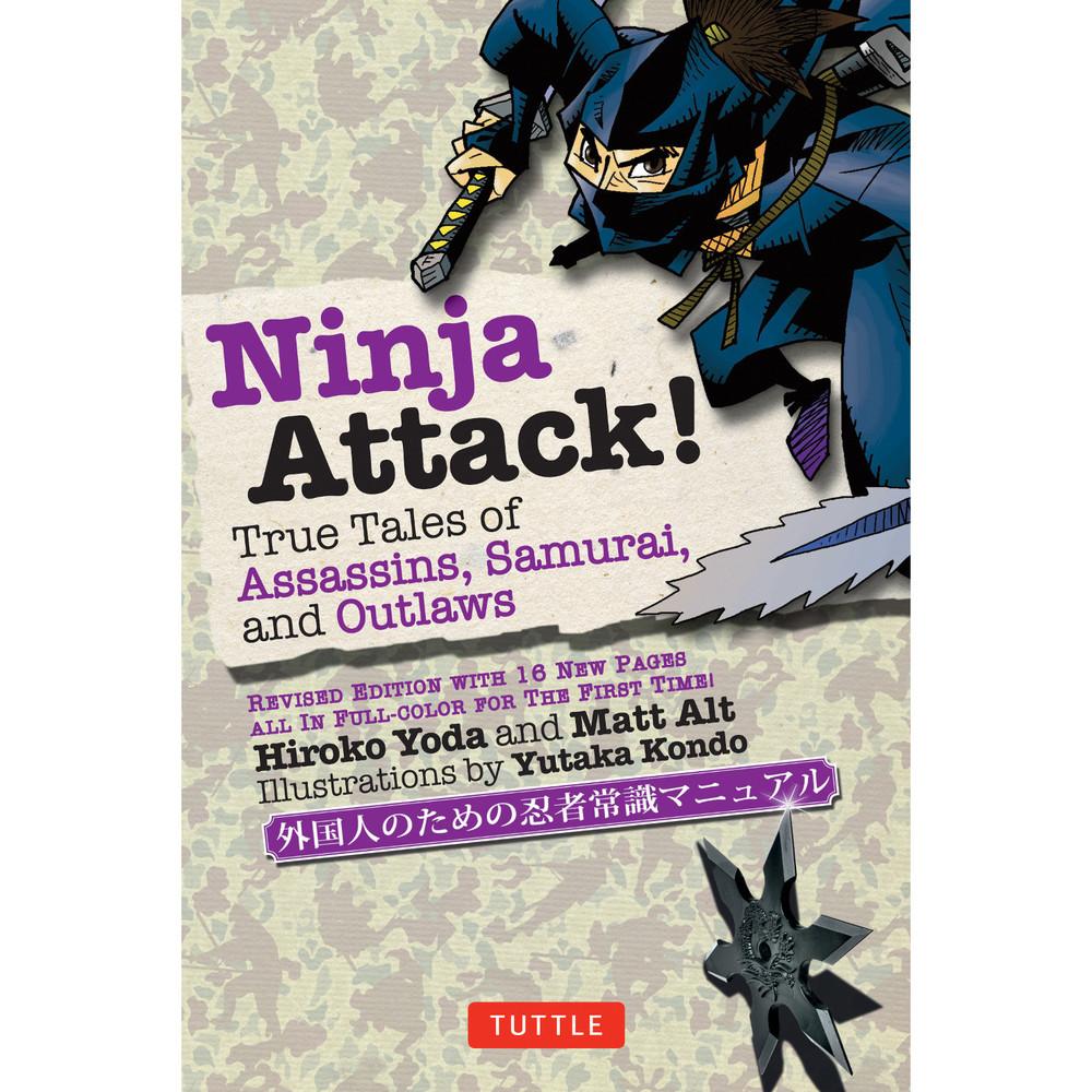Ninja Attack!