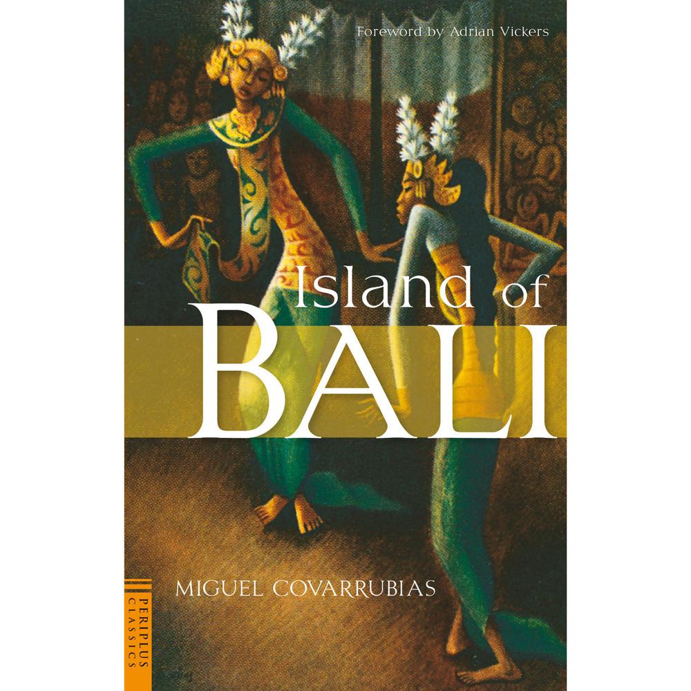 Island of Bali