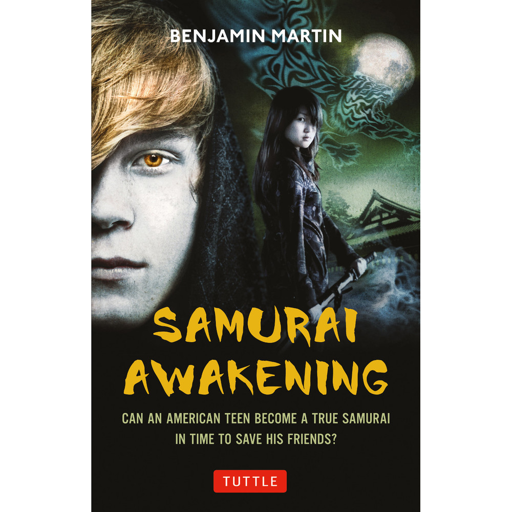Samurai Awakening (Hardcover with Jacket)