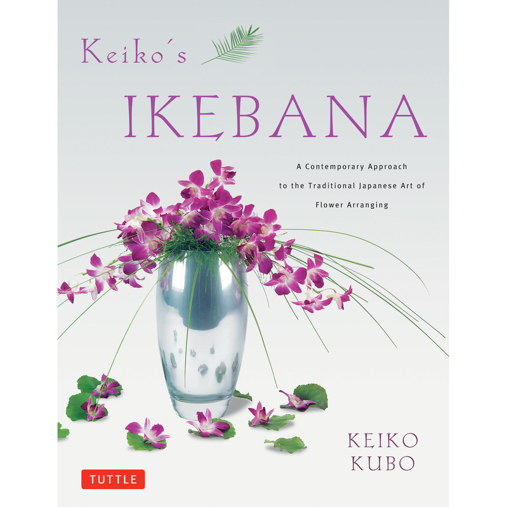 Keiko's Ikebana