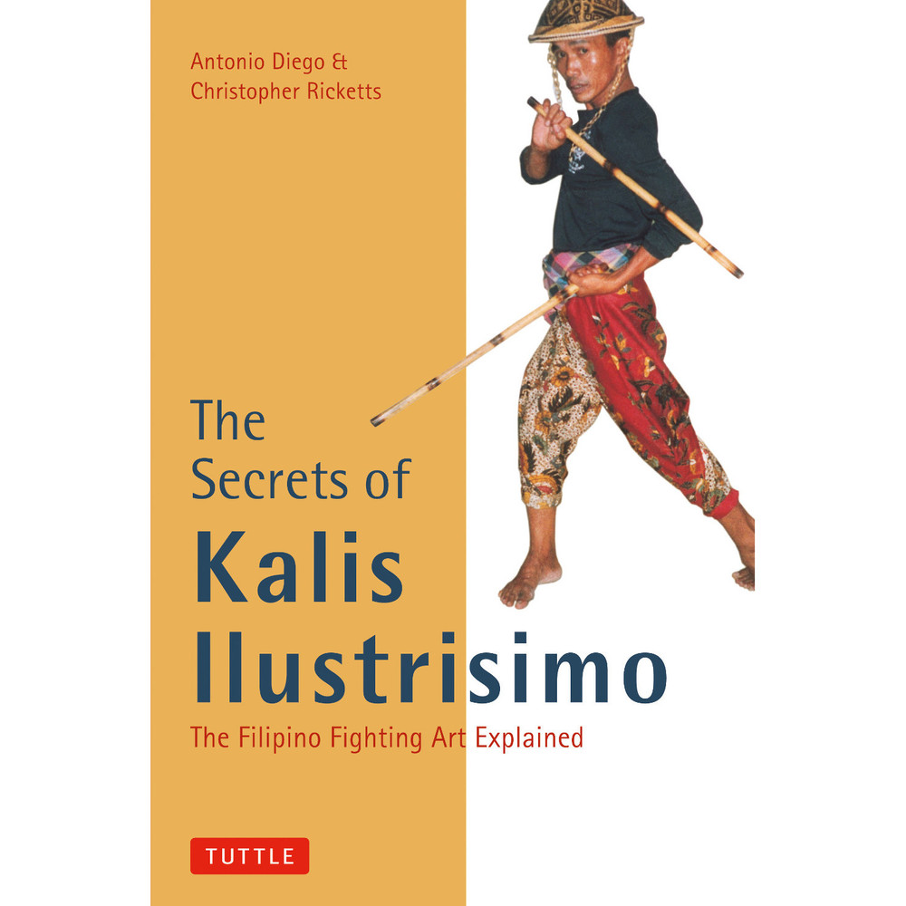 The Secrets of Kalis Ilustrisimo