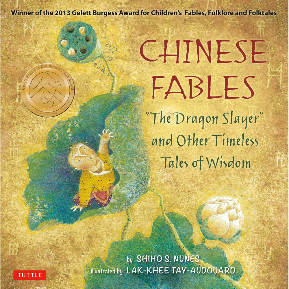 Chinese Fables