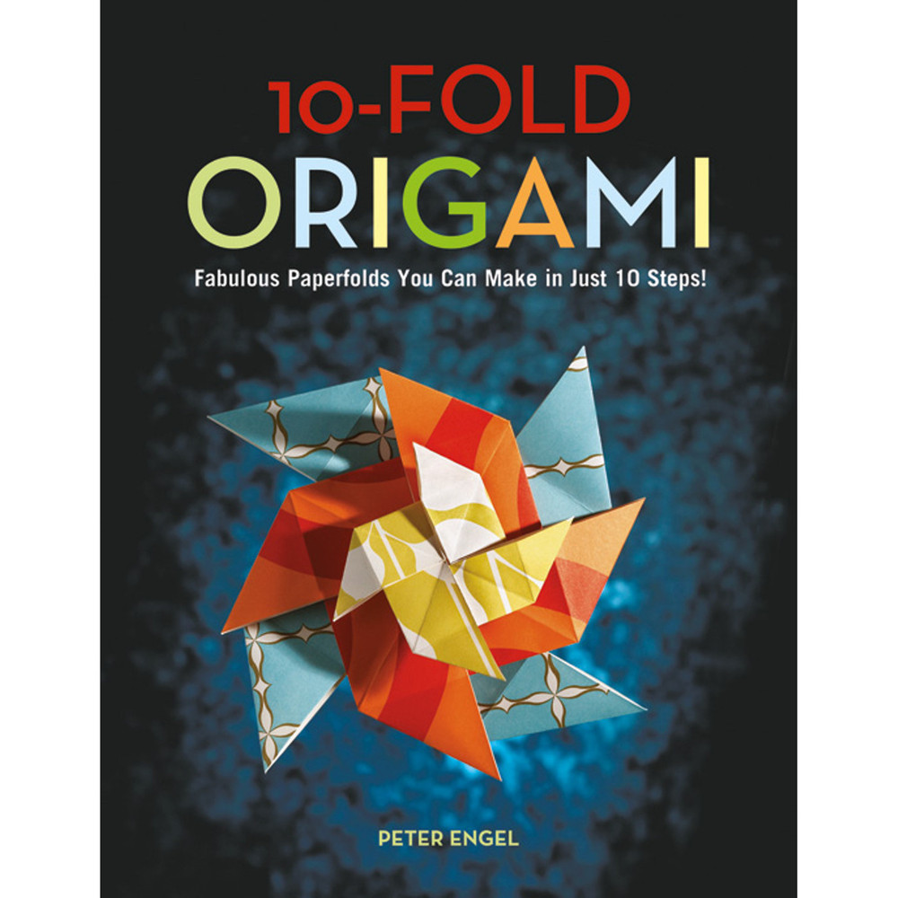 10-Fold Origami (Hardcover with Jacket)