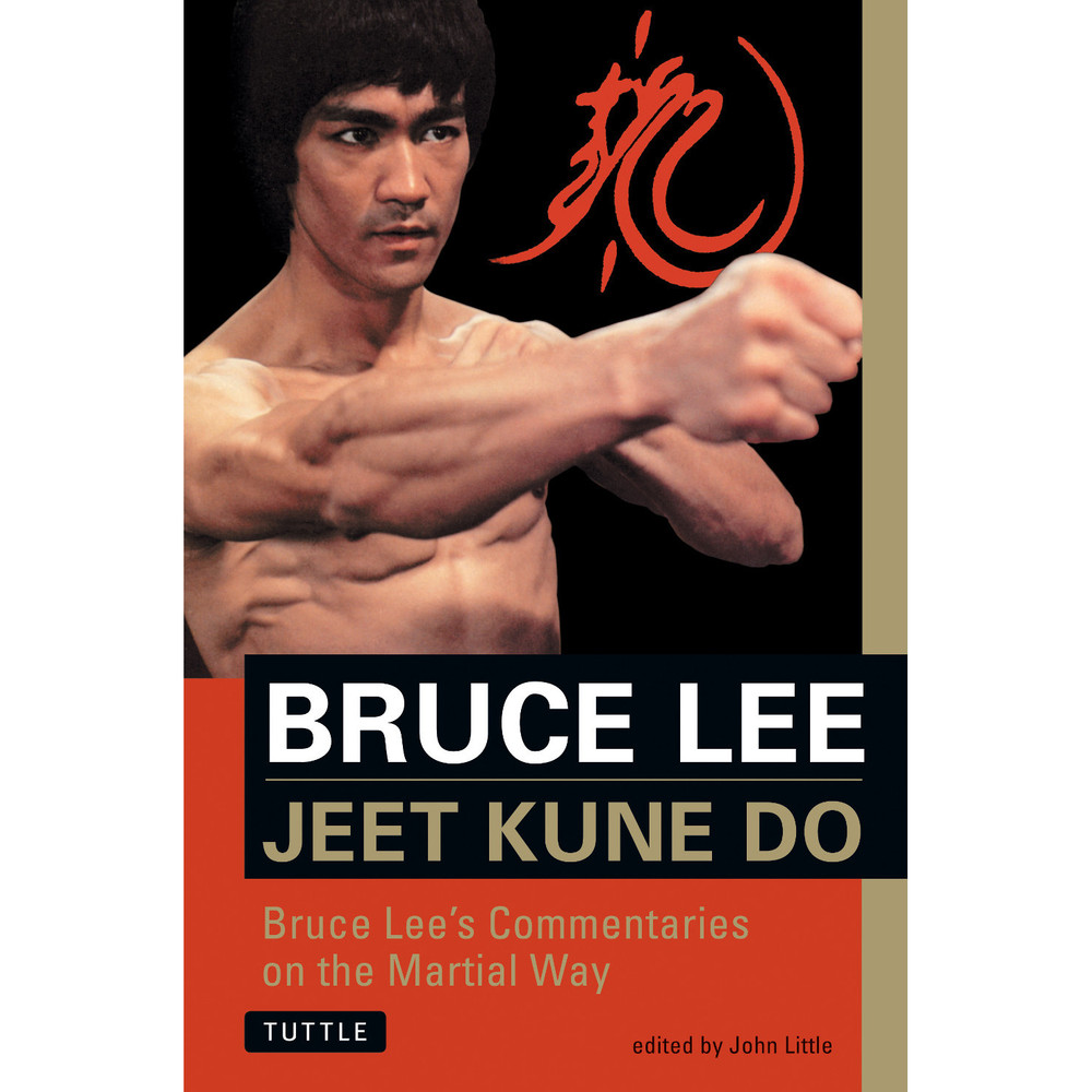 Bruce Lee Jeet Kune Do (9780804831321)