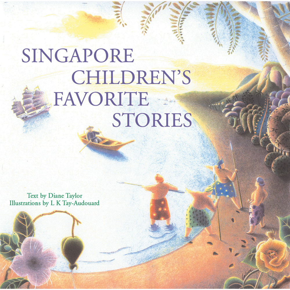 Singapore Children's Favorite Stories