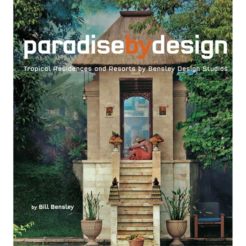 Paradise by Design (Hardcover with Jacket)