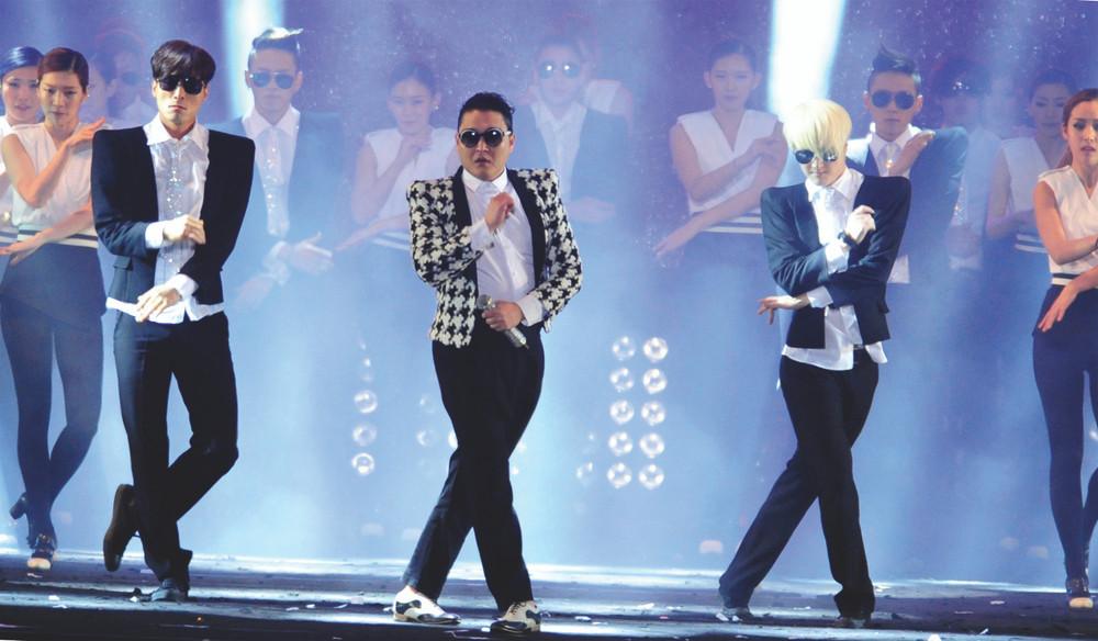 K-POP Now!