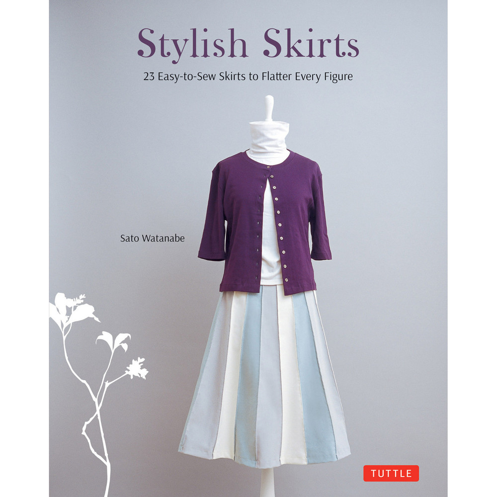 Stylish Skirts (9784805313077)