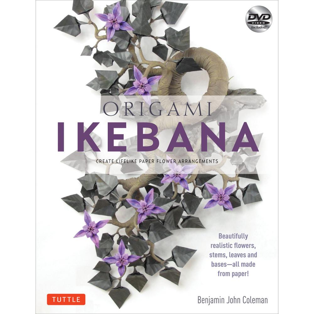 Origami Ikebana