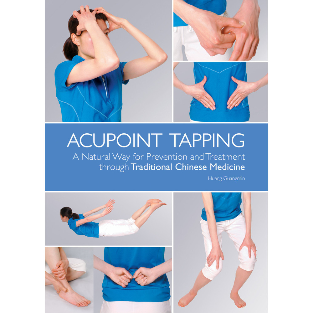 Acupoint Tapping