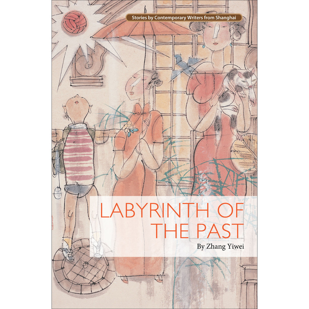Labyrinth of the Past