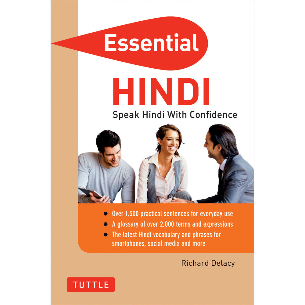Essential Hindi
