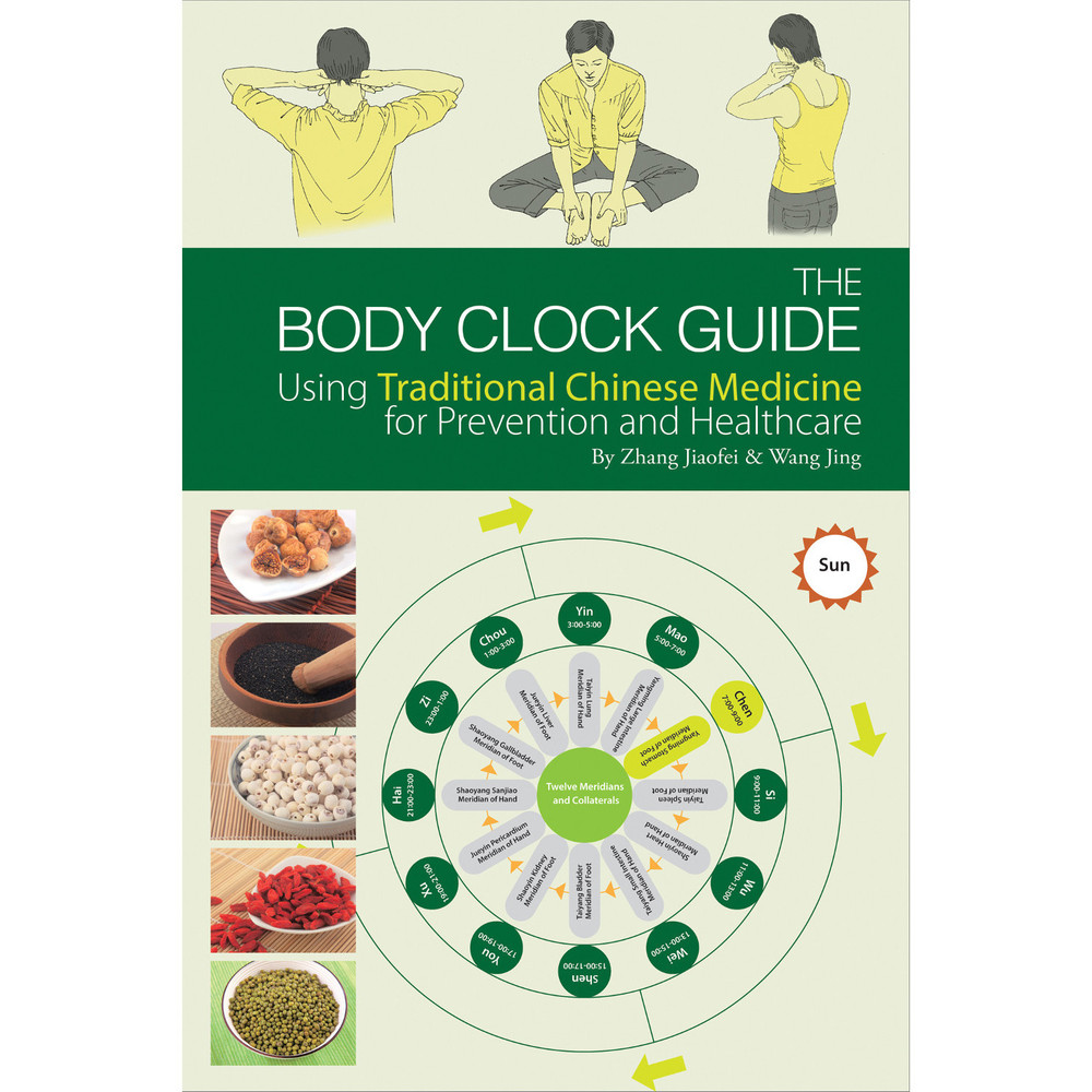 The Body Clock Guide