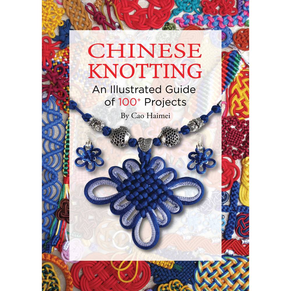 Chinese Knotting (Hardcover with Jacket)