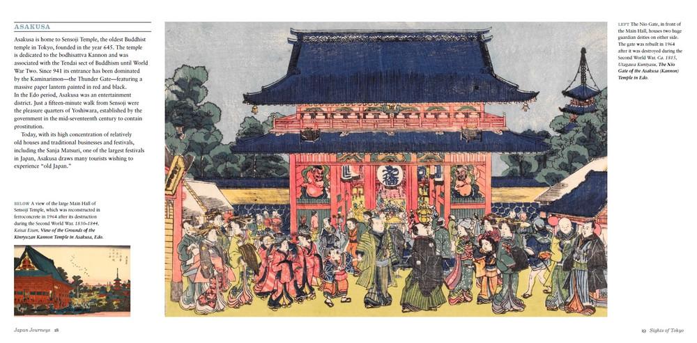 Japan Journeys