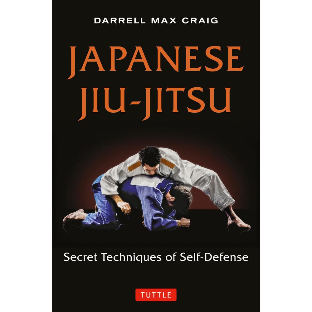 Japanese Jiu-jitsu