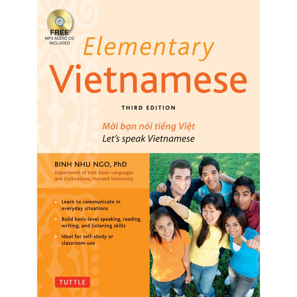 Elementary Vietnamese
