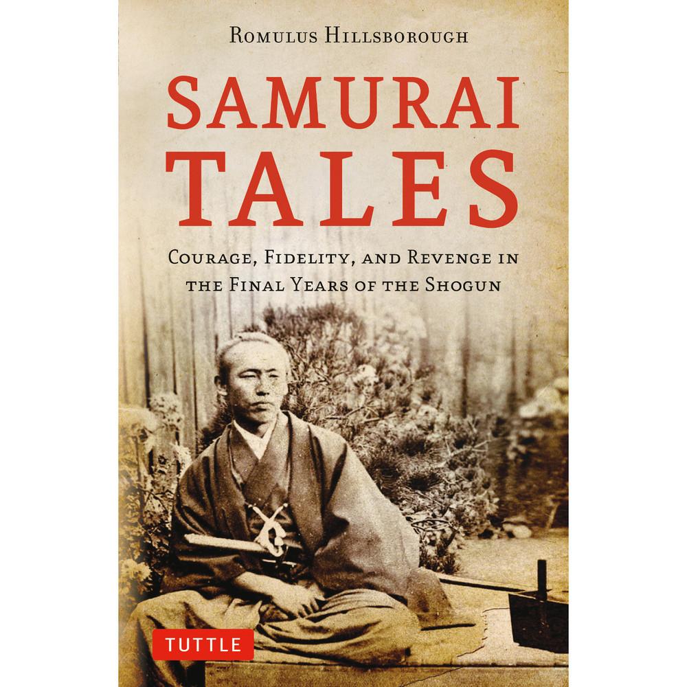 Samurai Tales