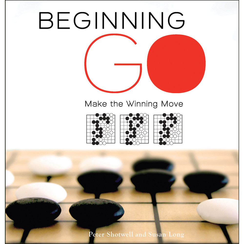 Beginning Go (9780804846554)
