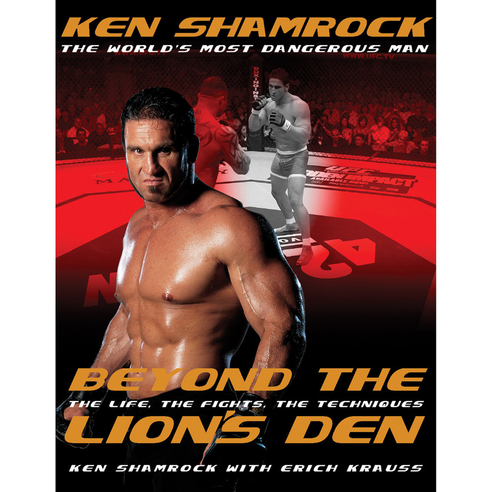 Beyond the Lion's Den (9780804846592)